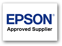 Epson Approved Supplier