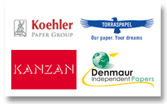 finest paper suppliers in europe